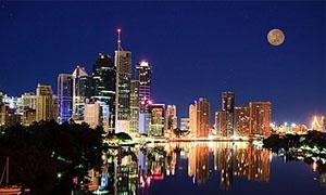 المدن الأفضل سمعة على مستوى العالم لعام 2014