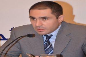 فارس الشهابي يؤكد: سنقاضي سارقي منشآت المدينة الصناعية في الشيخ نجار