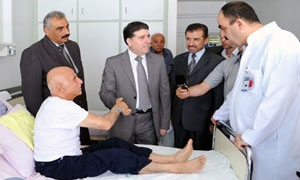 قريباً مراكز لجراحة أمراض القلب باللاذقية ودير الزور والرستن