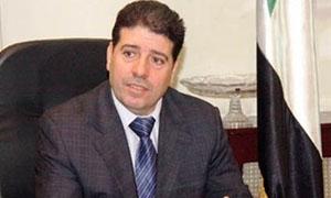 الحلقي: إيران قدمت 50 سيارة إسعاف هدية لسورية