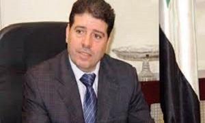 الحلقي يوافق على مشروع قانون المجلس السوري للزيتون