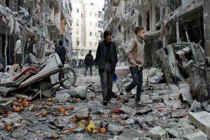 دراسة بأرقام صادمة...خسائر سورية خلال 5 أعوام!