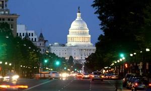 مبنى في واشنطن يباع بـ 734 مليون دولار