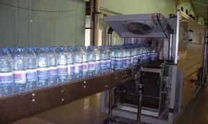 مبيعات المياه 270 مليون ليرة في ثلاث أشهر