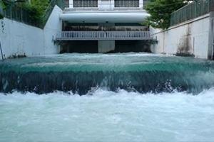 عودة مياه الشرب في دمشق لوضعها الطبيعي بدءاً من اليوم