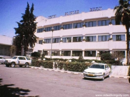 وزارة السياحة تطرح موقع فندق الجلاء للاستثمار السياحي