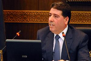 قبل مغادرتها ...حكومة الحلقي تقدم 31 مقترحا إلى الفريق الاقتصادي !! لكن ؟