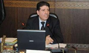 الحلقي يعين مديراً جديداً لمؤسسة الصناعات الكيميائية ويصرف 83 عاملاً بتهم الفساد