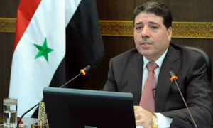 الحلقي: أكثر من 80 مليار ليرة كلفة مراسيم زيادة الرواتب في سورية