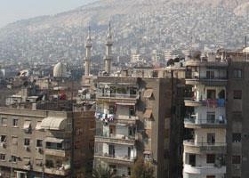 حالة الطقس في سورية خلال الأسبوع الحالي.. والجو مستقر مع فرصة لهطول أمطار