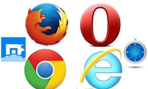 ما هو متصفح الإنترنت الأفضل حالياً في العالم؟