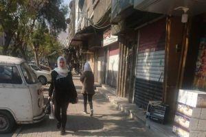عضو غرفة تجارة دمشق: معظم المحال أغلقت .. ويجب وضع حل للأرتفاع الجنوني للأسعار