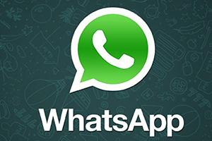 وزير الإتصالات: مشكلة في تطبيق (الواتساب) يتم العمل على حلها..وخدمة الفايبر مرتفعة الثمن
