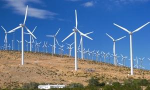الرياح ستنتج الكهرباء للبنان في 2014