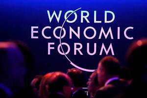 دافوس : الإمارات الأولى عربيا في جانب اقتصادي