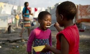 البنك الدولي يقدم مساعدات قياسية لافقر الدول