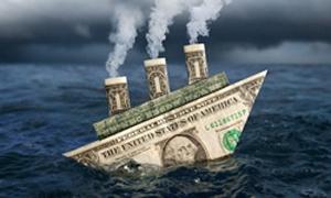 خبير اقتصادي سوري : النظام الاقتصادي العالمي يترنح..والحكومة الأمريكية امام خيارين لا ثالث لهما