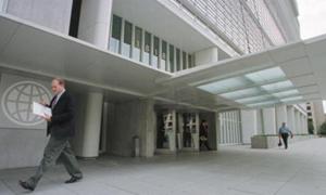 قروض بقيمة 115 مليار دولار حصيلة صندوق النقد الدولي خلال 2015