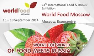 عبر بوابة معرض موسكو للأغذية.. دراسة : السوق الروسي.. والآلية الأفضل لدخول المنتجات السورية إليه