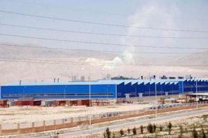في المدن الصناعية السورية.. 169 منشأة باشرت بالإنتاج خلال 2017