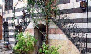 إلغاء الضرائب المفروضة على قروض الترميم لمنازل دمشق القديمة