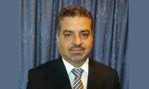 ياغي نائباً للمدير التنفيذي لسوق دمشق للأوراق المالية
