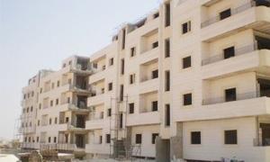 تخصيص1819 مسكناً للمكتتبين على السكن الشبابي في توسع قدسيا