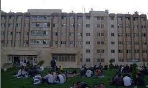 المدينة الجامعة بدمشق تصدر قوائم مؤقتة للسكن