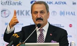 وزير الاقتصاد التركي: 65 مليار دولار عجز ميزان المعاملات الجارية في 2012