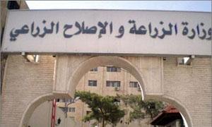 المعرض الزراعي الدولي السوري سيقام بموعده