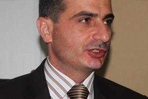زياد غصن مديراً عاماُ للاذاعة والتلفزيون في سورية