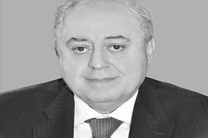 وفاة رجل الأعمال السوري ( زهير ديب جود ) في اللاذقية